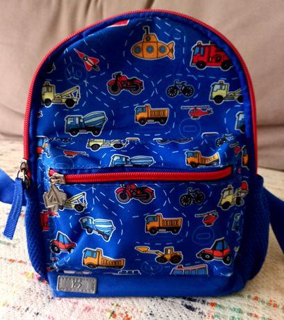 Дошкольный рюкзак Yes
