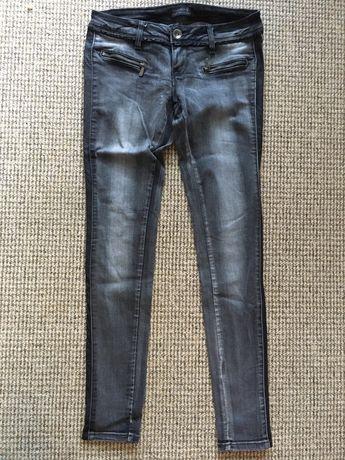 Spodnie dzinsowe M 38
