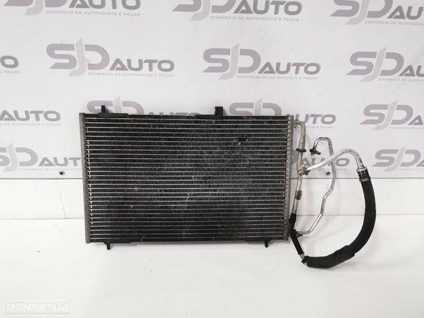 Radiador Ar Condicionado - Peugeot 206 CC 2.0 GTi