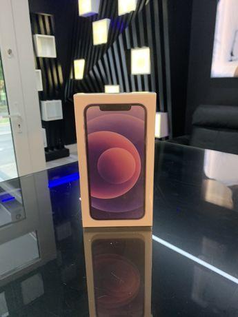 Apple IPhone 12 128GB Purple Master PL Ogrodowa 9 Poznań