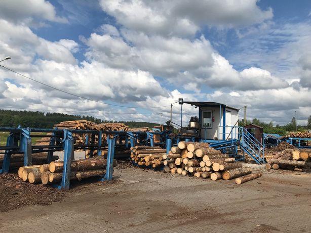 Sortownia drewna MOTAR