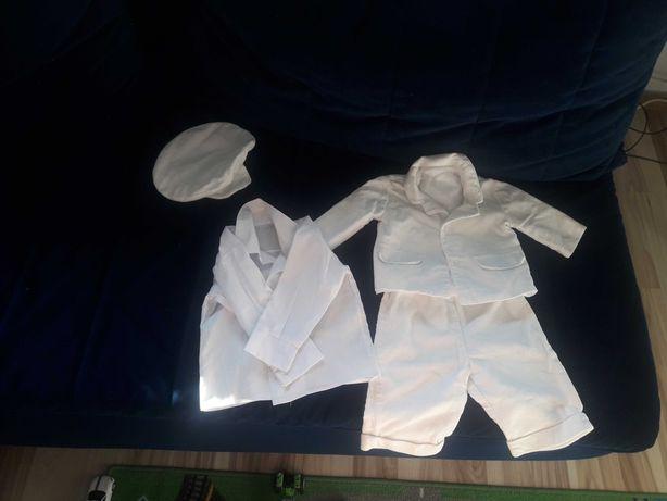 Sprzedam garniturek do chrztu !