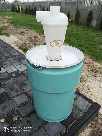 Separator do odkurzacza cyklon beczka filtr do odkurzacza