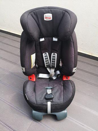 Cadeira bebé auto BRITAX Multi-tech