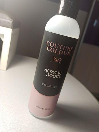 Slip solutions/Конструирующая жидкость для акрил-геля Couture colour