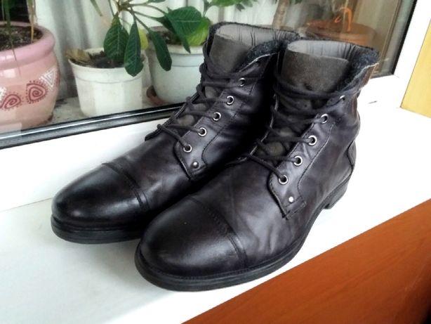"""Прочные легкие и комфортные кожаные ботинки """"Hey Dude Shoes"""" Англия! 4"""