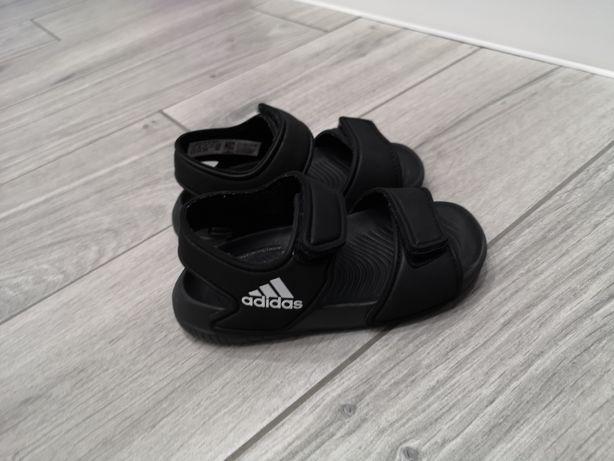 Sandałki dziecięce firmy adidas
