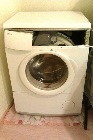 Продам стиральную машину Hansa PA5510B421 по запчастям