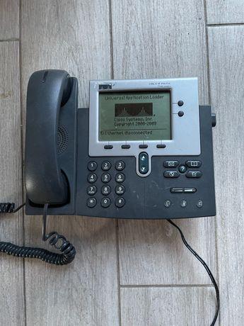 Telefon cisco 7940 SIP