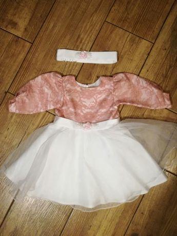 Sukienka okolicznościowa 86