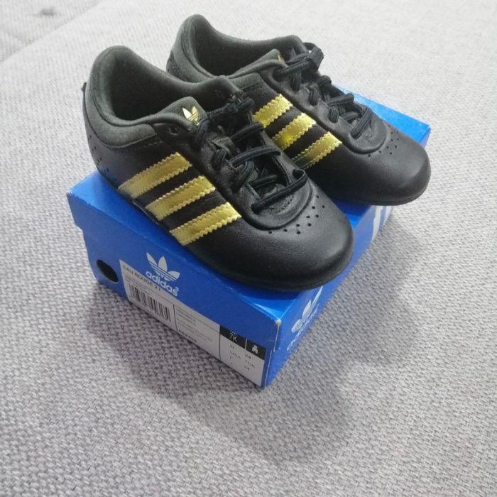 Buty adidas originals Rozm 24 Siemiatycze - image 1