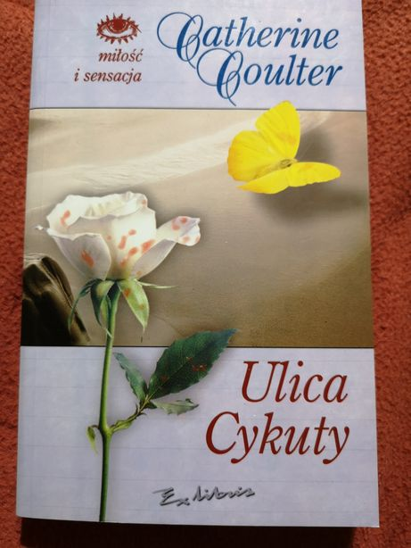 Ulica Cykuty Catherine Coulter