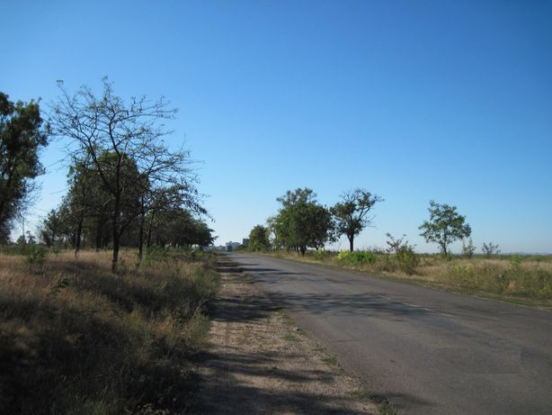 Земельный участок в Красноселке