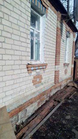 Продам дом Большая Даниловка