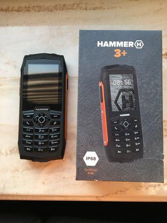 Hammer 3 plus