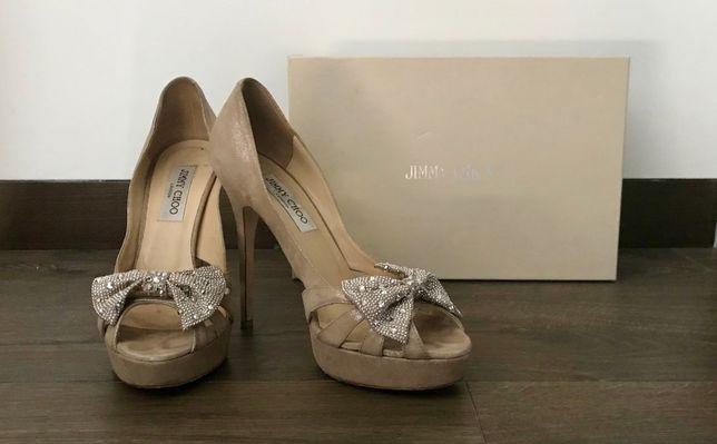 Продам туфли Jimmy Choo