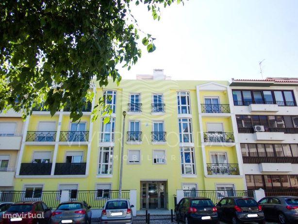 Buzano - Apartamento T2 c/ vista mar, estacionamento e ar...