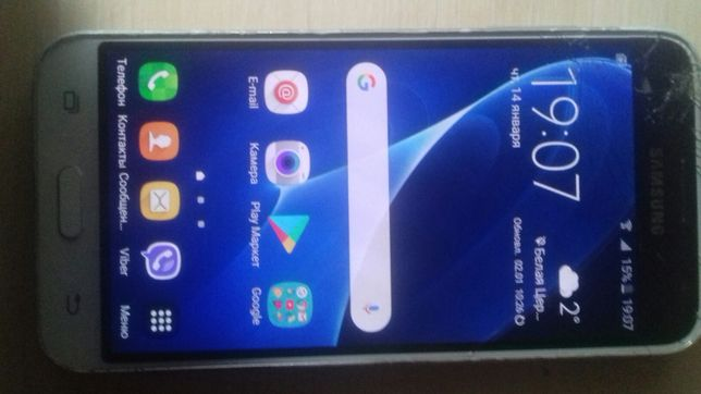 SamsungGalaxy j3
