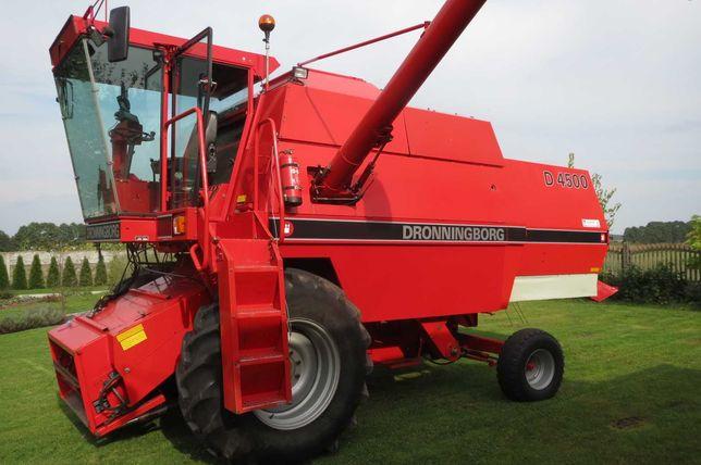 Dronningborg D4500 MF 24 XP