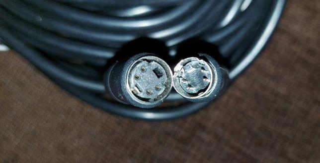 Przewód Kabel S-Video do kamery cofania