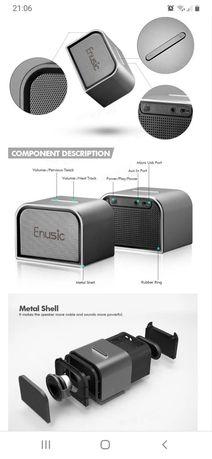 Głośnik bezprzewodowy bluetooth Enusic 001