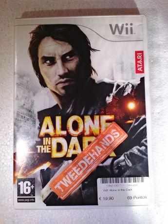 Nintendo Alone in the dark Survival Horror nintendo