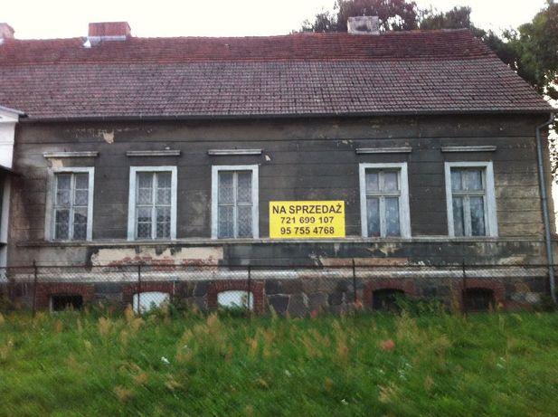Dom na sprzedaż Długoszyn