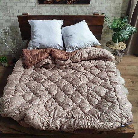 Одеяло микрофибра 4 сезона наполнитель силикон.