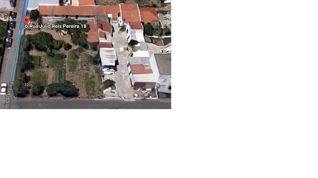 TERRENO (com prédio urbano para reabilitar) em ÉVORA