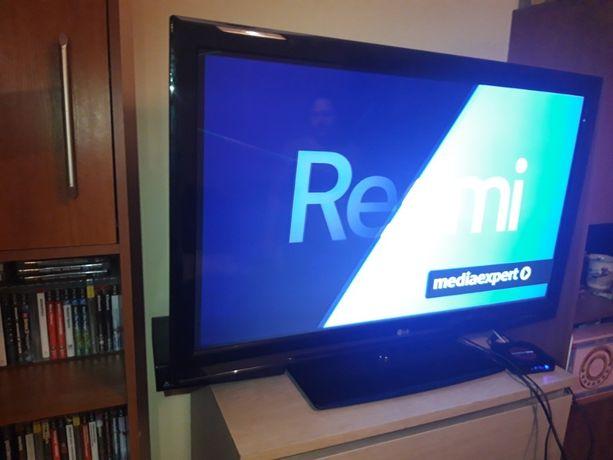 Telewizor LG 42 cale LED LCD Pudełko oryginalne