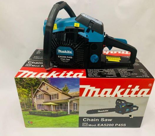 Бензопила Makita EA5200 P45S Гарантия! USA зборка. Оригинал