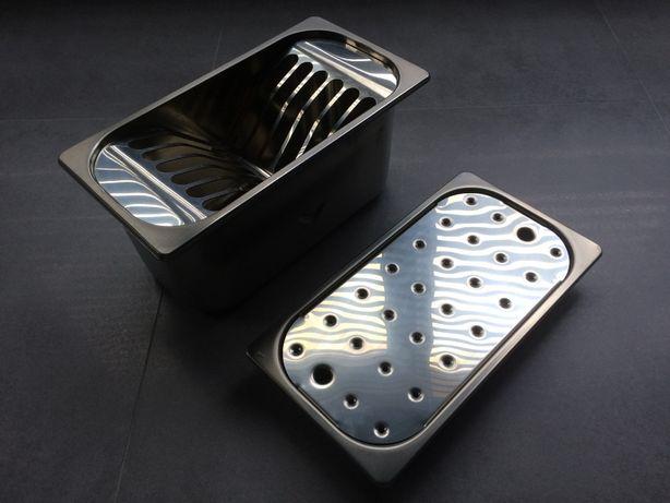 Встраиваемые подставки для посуды Jolly Inox (Италия) нержавейка