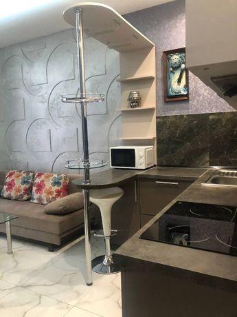 Продам 2-к квартиру,Ремонт,Мебель, в ЖК Гагарин Плаза. Аркадия