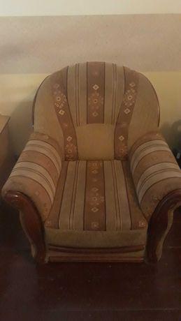 Fotel duży za darmo