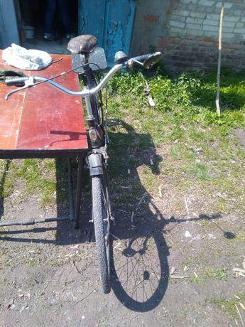 Велосипед ЗИФ (1961 года выпуска)