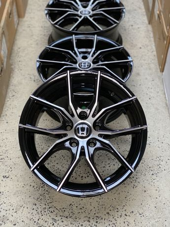 Диски Новые R16/5/114,3 Honda Civic Accord Cr-v Hr-v в наличии