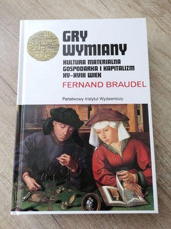 Gry wymiany, Kultura materialna, gospodarka i kapitalizm XV-XVIII wiek