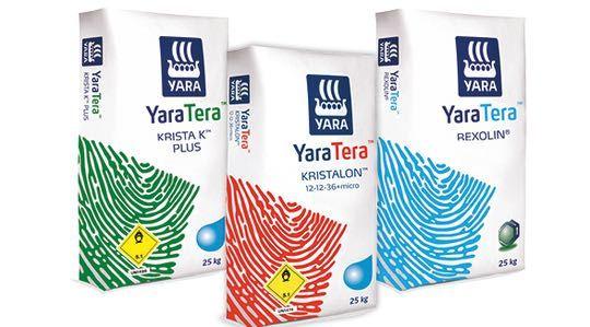 YaraTera kristalon