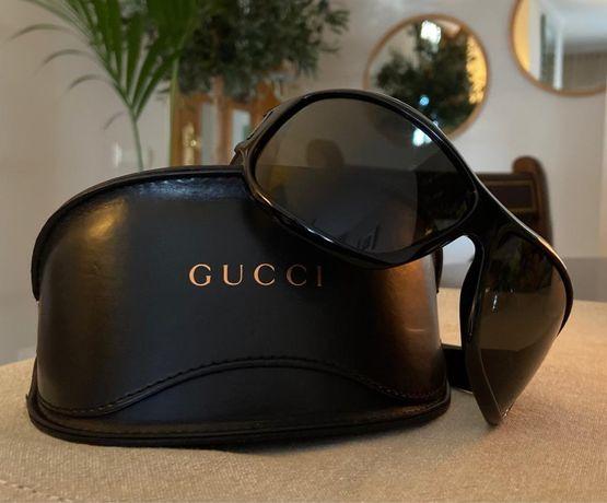 Oculos de Sol marca GUCCI