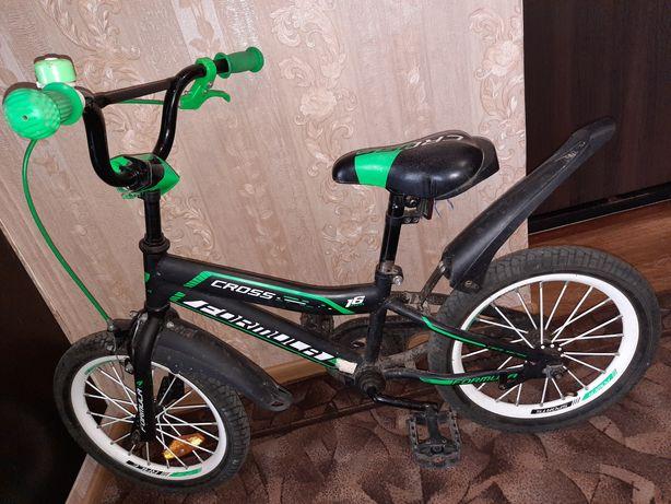 Продам велосипед Formula Cross 16