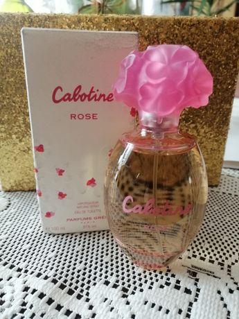 Woda toaletowa Grès Cabotine Rose 100 ml