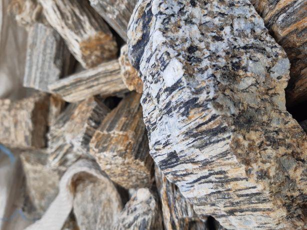 Kora kamienna kamień łupek grys Otoczak ozdobny ogrodowy jerzmanowice