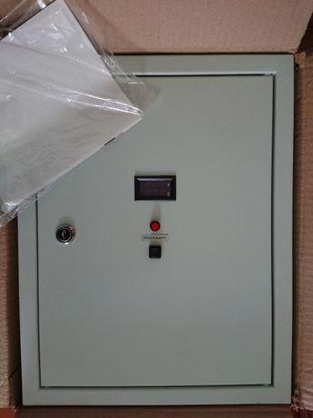 Буферное зарядное устройство / блок питания 24 В 30 А