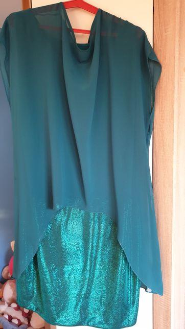 Sukienka na imprezę rozmiar 44-46