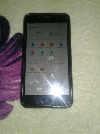 Смартфон Meizu m5 Note 2/16