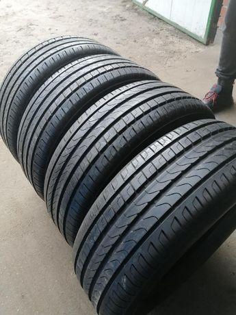 Opony letnie Pirelli Cinturato P7 215/60/16