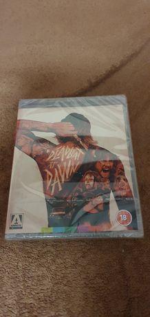 Deadbeat at Dawn Arrow Video Blu-Ray NOWY!