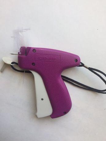 Пистолет,степлер для магазина