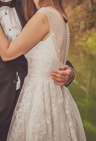 Suknia ślubna, OKAZJA