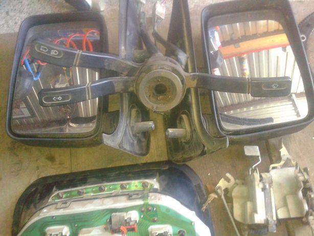 jumper 1 ducato 2 lusterko manetki pająk mechanizm silnik wycieraczek